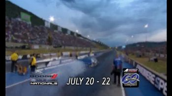 NHRA TV Spot, 'Thunder Valley Nationals: Wild Weekend' - Thumbnail 8