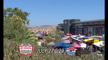 NHRA TV Spot, 'Thunder Valley Nationals: Wild Weekend' - Thumbnail 9