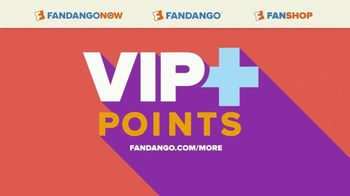 Fandango VIP+ TV Spot, 'Girls Trip' - Thumbnail 10