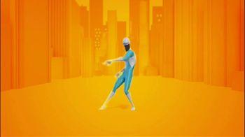 Disney Pixar Incredibles 2 Big City Sweepstakes TV Spot, 'Dream Getaway' - Thumbnail 8