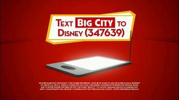 Disney Pixar Incredibles 2 Big City Sweepstakes TV Spot, 'Dream Getaway' - Thumbnail 9