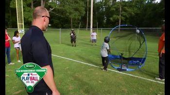 Scotts TV Spot, 'Field Refurbishment Program: New Field' Feat. David Ross - Thumbnail 9