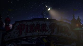 Disney California Adventure TV Spot, 'Pixar Pier' - Thumbnail 1