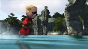 Disney California Adventure TV Spot, 'Pixar Pier' - Thumbnail 5