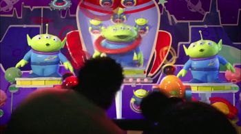 Disney California Adventure TV Spot, 'Pixar Pier' - Thumbnail 8