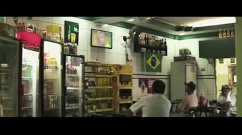 Optimum Altice One TV Spot, 'FIFA World Cup' Featuring Evander Holyfield