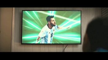 Optimum Altice One TV Spot, 'FIFA World Cup' Featuring Evander Holyfield - Thumbnail 2