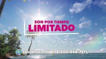 Costamar Travel TV Spot, 'Precios increíbles: Cancún y Madrid' [Spanish] - Thumbnail 7