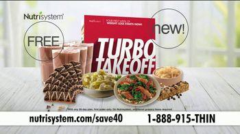 Nutrisystem Red Hot Sale TV Spot, 'Celebrate Summer' - Thumbnail 7