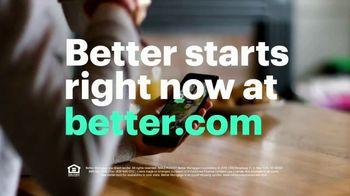 Better Mortgage TV Spot, 'Better House' - Thumbnail 10