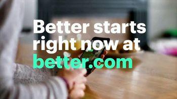 Better Mortgage TV Spot, 'Better House' - Thumbnail 8