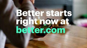 Better Mortgage TV Spot, 'Better House' - Thumbnail 9