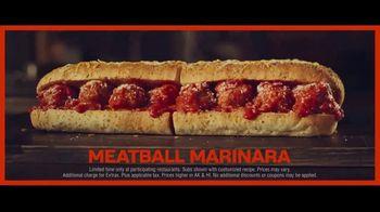 Subway TV Spot, 'Feed Your SUBconscious' - Thumbnail 8