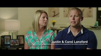 Cosequin TV Spot, 'Joint Health Support for Veteran Service Dog' - Thumbnail 1