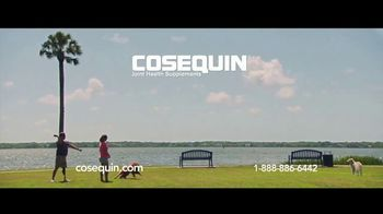 Cosequin TV Spot, 'Joint Health Support for Veteran Service Dog' - Thumbnail 8