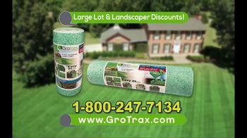 Grotrax TV Spot, 'Grass Mat' - Thumbnail 9