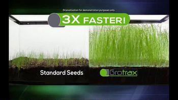 Grotrax TV Spot, 'Grass Mat' - Thumbnail 3