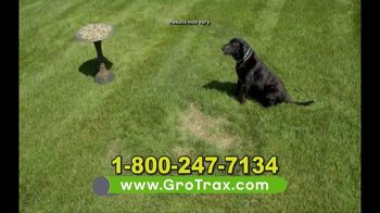 Grotrax TV Spot, 'Grass Mat'