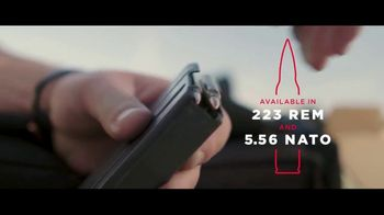 Hornady Frontier Cartridge TV Spot, 'American Made. Built on Tradition' - Thumbnail 5