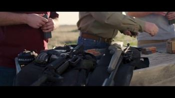 Hornady Frontier Cartridge TV Spot, 'American Made. Built on Tradition' - Thumbnail 6