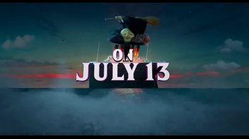 Hotel Transylvania 3: Summer Vacation - Alternate Trailer 11