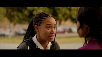 The Hate U Give - 3919 commercial airings