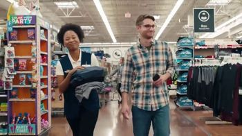 Walmart TV Spot, 'Anthem: Weapon of Choice' Song by Fatboy Slim