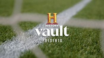 History Vault TV Spot, 'The History of Soccer' - Thumbnail 1