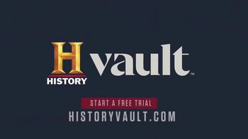 History Vault TV Spot, 'The History of Soccer' - Thumbnail 10