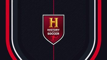 History Vault TV Spot, 'The History of Soccer' - Thumbnail 5
