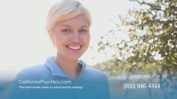 California Psychics TV Spot, 'Skeptics' - Thumbnail 3