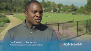 California Psychics TV Spot, 'Skeptics' - Thumbnail 4