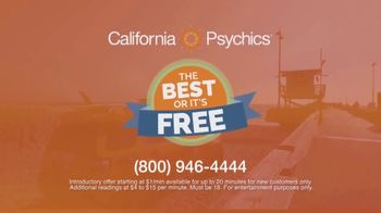 California Psychics TV Spot, 'Skeptics' - Thumbnail 5