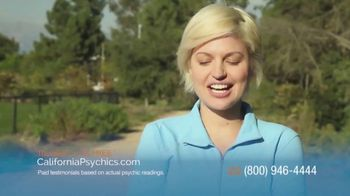 California Psychics TV Spot, 'Skeptics' - Thumbnail 6