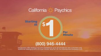 California Psychics TV Spot, 'Skeptics' - Thumbnail 8