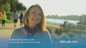 California Psychics TV Spot, 'Skeptics' - Thumbnail 9
