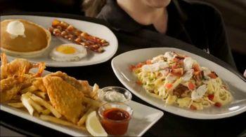 Perkins Restaurant & Bakery Great Plates TV Spot, 'New Dishes' - Thumbnail 1