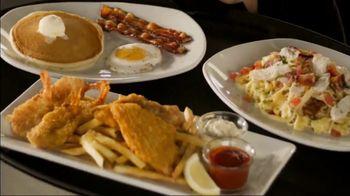 Perkins Restaurant & Bakery Great Plates TV Spot, 'New Dishes' - Thumbnail 2