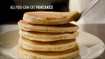 Perkins Restaurant & Bakery Great Plates TV Spot, 'New Dishes' - Thumbnail 5