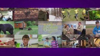 Roku TV Spot, 'Into the Outdoors' - Thumbnail 6