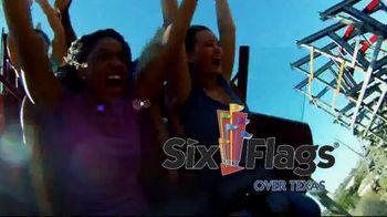 Six Flags July 4th Fest TV Spot, 'All-American Food Festival: Food & Games' - Thumbnail 10