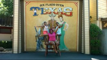 Six Flags July 4th Fest TV Spot, 'All-American Food Festival: Food & Games' - Thumbnail 6