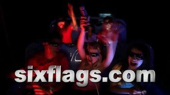 Six Flags July 4th Fest TV Spot, 'All-American Food Festival: Food & Games' - Thumbnail 8
