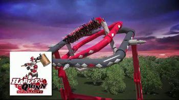 Six Flags July 4th Fest TV Spot, 'Exclusive Rides' - Thumbnail 8