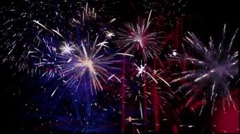 Six Flags July 4th Fest TV Spot, 'Exclusive Rides' - Thumbnail 9