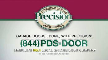 Precision Door Service TV Spot, 'Murphy's Law' - Thumbnail 7