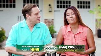 Precision Door Service TV Spot, 'Murphy's Law' - Thumbnail 4