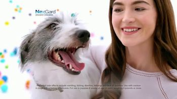 NexGard Chewables for Dogs TV Spot, 'Puppy Happiness' - Thumbnail 6