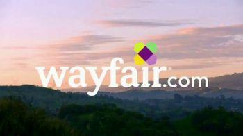 Wayfair TV Spot, 'Brother vs. Brother 606' - Thumbnail 9