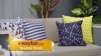 Wayfair TV Spot, 'Brother vs. Brother 606' - Thumbnail 2